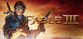 Fable 3 III (Steam Gift/ROW)