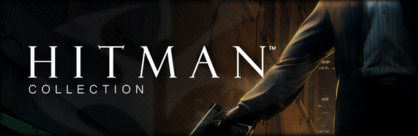 Hitman Collection (Steam Gift/RU CIS)