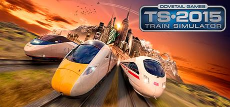 Train Simulator 2015:Halloween Edition (Steam Gift/ROW)