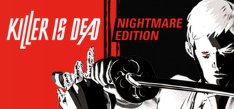 Killer is Dead - Nightmare Edition (Steam Gift/RU CIS)
