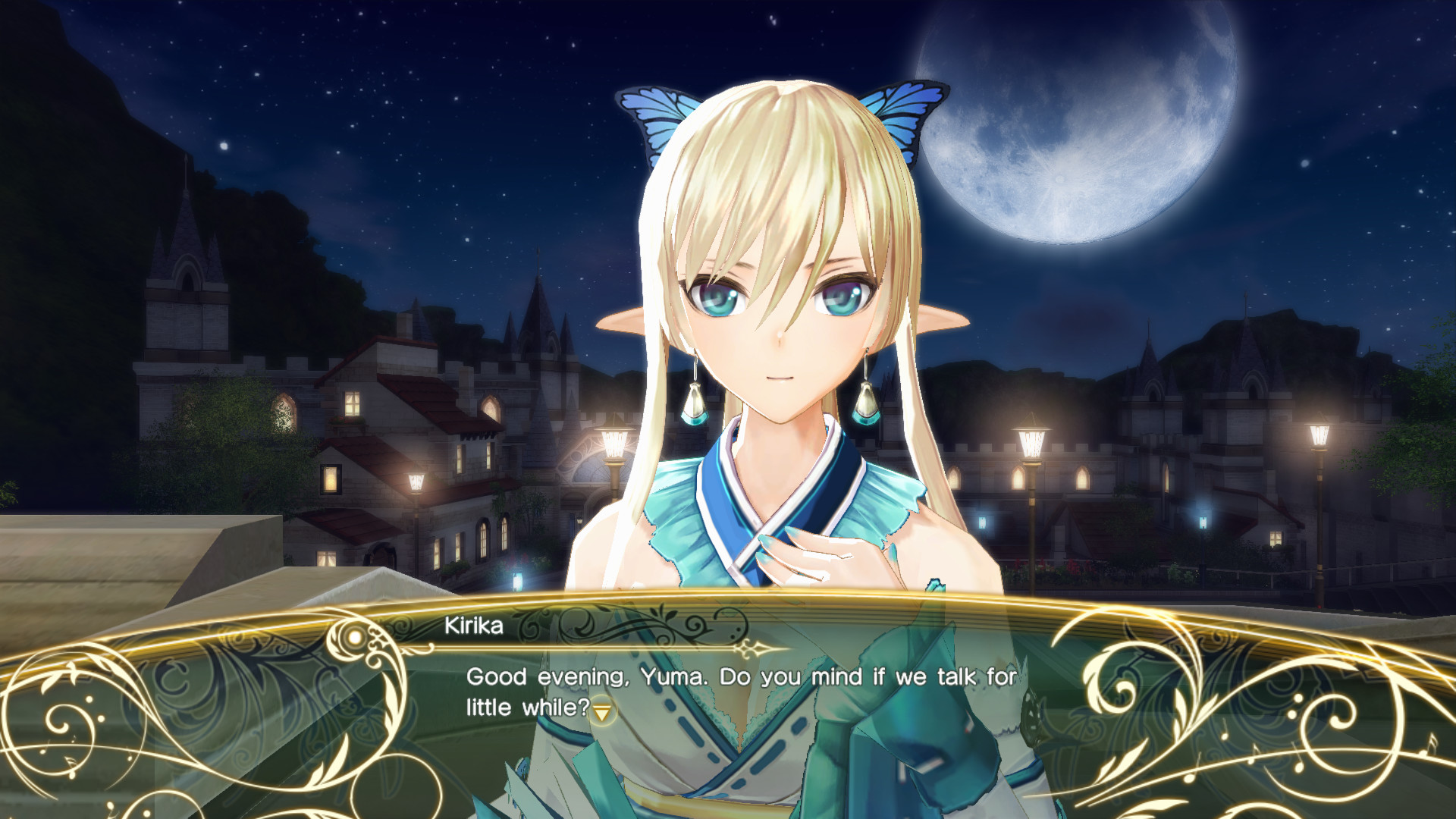 Shining Resonance Refrain (Steam key) -- RU