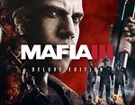 Mafia III  Digital Deluxe Edition (steam key) -- RU
