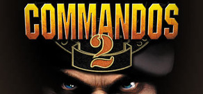 Commandos 2: Men Of Courage (Region Free, Steam)