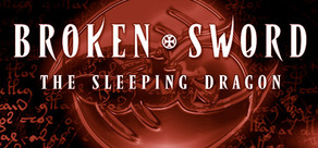 Broken Sword 3: The Sleeping Dragon ( Steam Key, *RF )