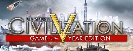Sid Meier´s Civilization V: Game of the Year Edition