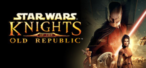 Star Wars Knights of the Old Republic (Region Free)