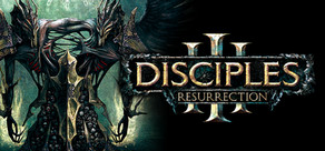 Disciples III: Resurrection (Steam Key, Region Free)