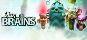 Tiny Brains (Steam Gift / Region Free)
