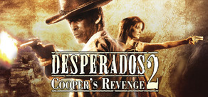 Desperados 2: Cooper´s Revenge ( Steam Key )