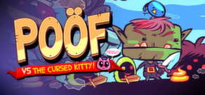 Poöf / Poof ( Steam Key, Region Free )