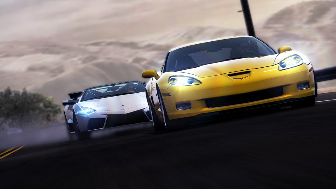 Need For Speed: Hot Pursuit (Steam Gift / RU / CIS)
