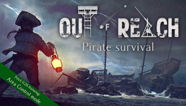 Out of Reach (Steam Gift / RU / CIS)
