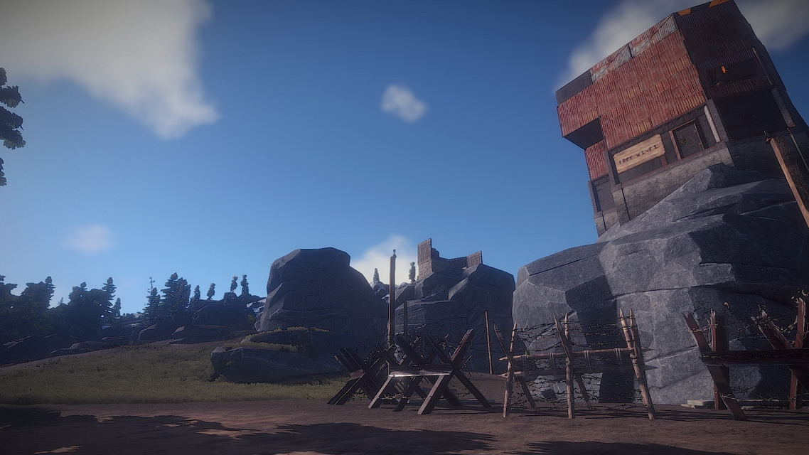 Rust (Steam Gift / RU / CIS)