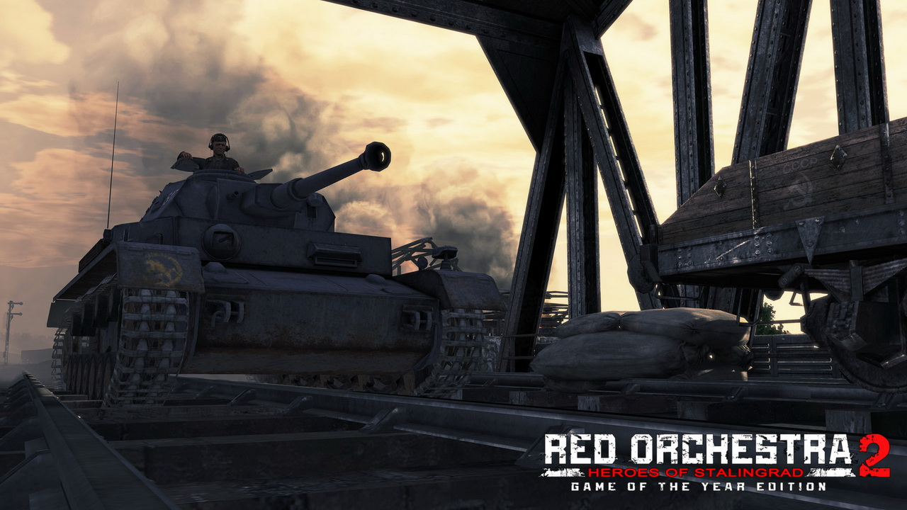 Red Orchestra 2: Heroes of Stalingrad GOTY (Steam Key)
