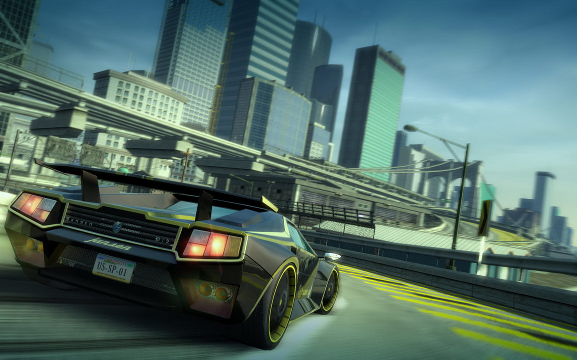 Burnout Paradise: The Ultimate Box (Steam Key)
