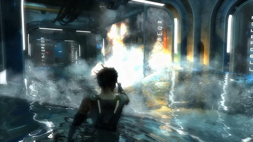 Hydrophobia: Prophecy (Steam Key / Region Free)