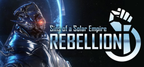 Sins of a Solar Empire Rebellion Steam Gift Region Free