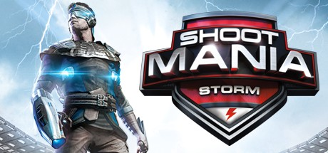 ShootMania Storm (Steam Gift / Region Free)