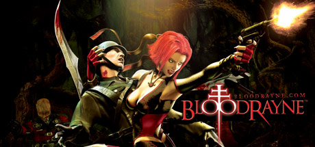 zzzz_BloodRayne 1 (ROW) - Steam / Region Free / GLOBAL