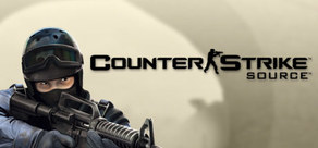 Counter-Strike: Source + Garrys Mod (ROW) Steam Gift
