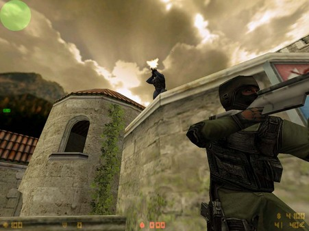 Counter-Strike (cs 1.6) - STEAM region Free/ROW/GLOBAL