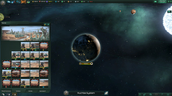 Stellaris - STEAM Key - Region Free / ROW / GLOBAL