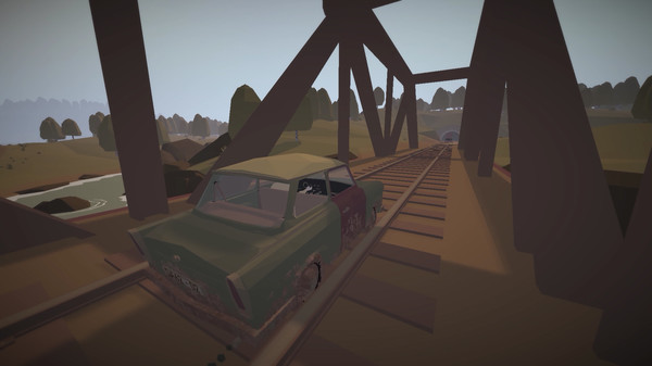 Jalopy - The Road Trip Driving Indie Game - STEAM Key