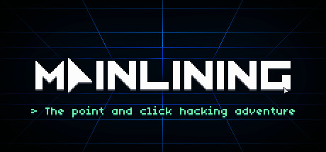 Mainlining - Steam Key - Region Free / GLOBAL