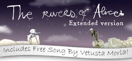 The Rivers of Alice Extended Version - STEAM Key / ROW