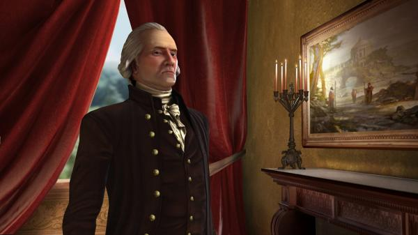 zzzz_Sid Meier´s Civilization V - STEAM - ROW / free