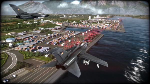 Wargame: Airland Battle (ROW) - STEAM Gift Region Free