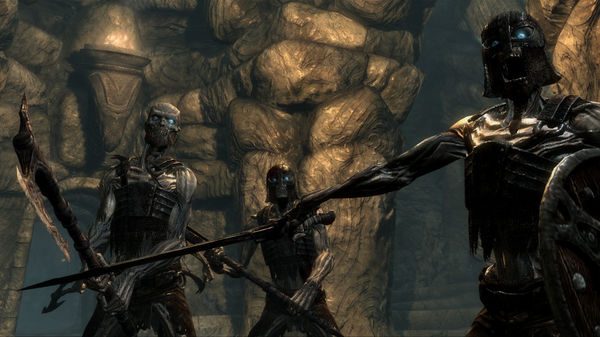 The Elder Scrolls V Skyrim - STEAM - Region Free / ROW