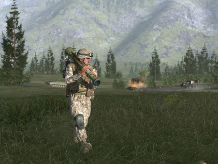 ARMA: Combat Operations (ROW) - STEAM Gift Region Free
