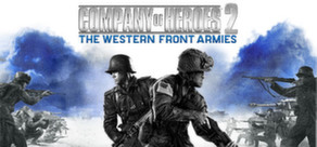 Company of Heroes 2 The Western Front Armies Steam Gift