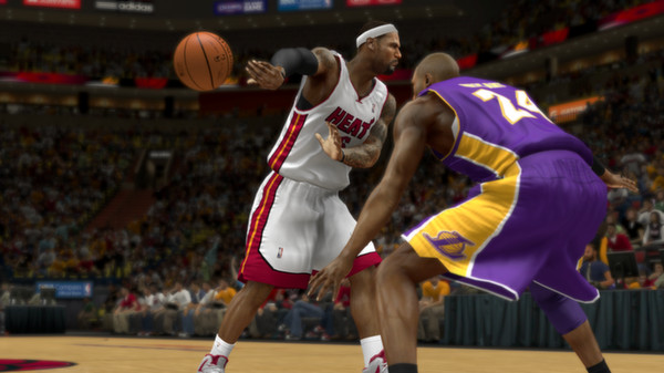 zzzz_NBA 2K14 (NBA2K14) - STEAM Gift ROW Region Free