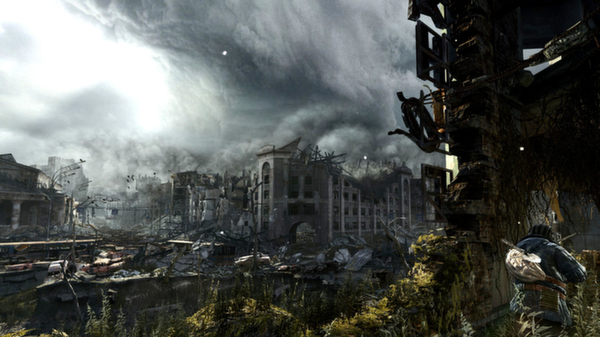 Metro: Last Light Complete (ROW) STEAM Gift Region Free