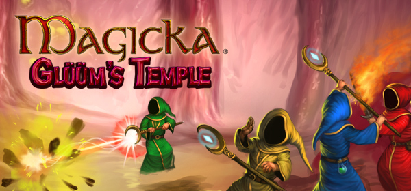 Magicka: Gluums Temple DLC - STEAM Key - Region Free