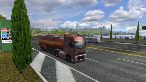 Euro Truck Simulator 2 - PC - Torrents Games