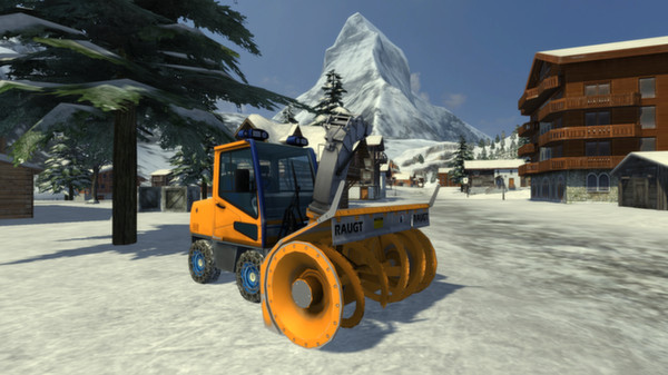 zzzz_Ski Region Simulator: Gold Edition - STEAM Key