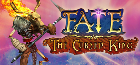 zzzz_FATE: The Cursed King (ROW) - STEAM Key - Reg Free