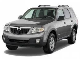 Mazda Tribute (00г)