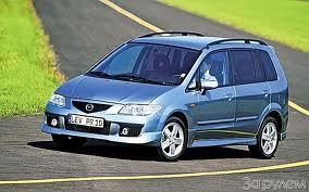 Mazda Premacy (99-05г)