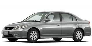 Honda Civic Ferio (00-05г.в)