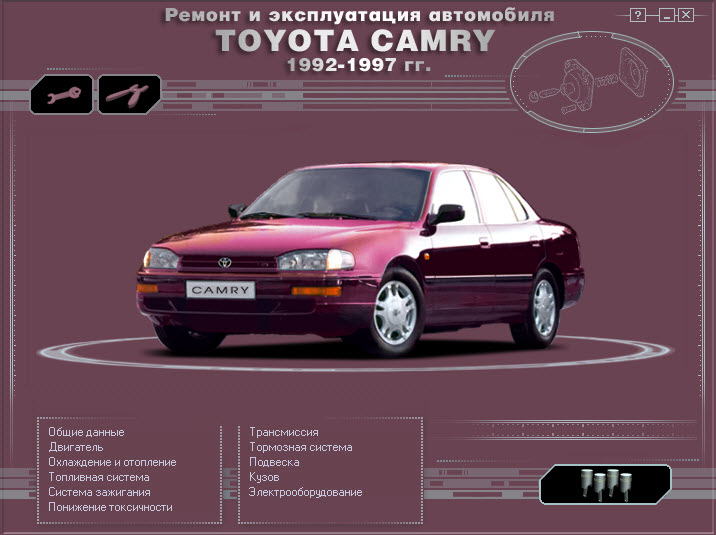 Toyota_Camry_92-97 (мультимедиа)