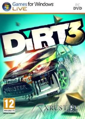 DIRT 3 Complete Edition (STEAM GIFT + REGION FREE)