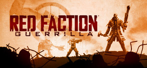 Red Faction Guerrilla Steam Edition ( Steam Gift / ROW)