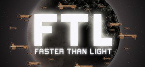 FTL: Faster Than Light (STEAM GIFT / Region Free)