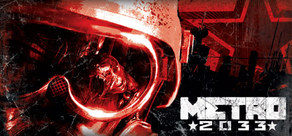 Metro 2033 (Steam Gift  / Region Free)