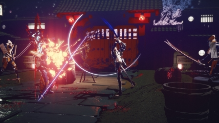 Killer Is Dead Nightmare Edition (Steam) Buka