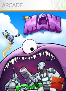 The Maw (Xbox 360)